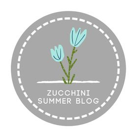 Zucchini Summer Blog : Funnies, Finances, & Teaching