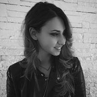 Kate Tihomirova