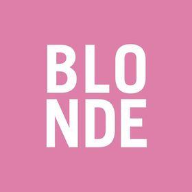 BLONDE Magazine