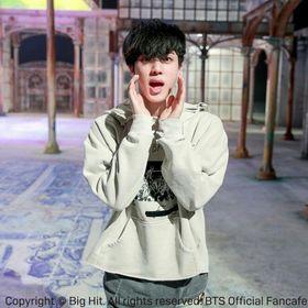 Seok Jin Utted
