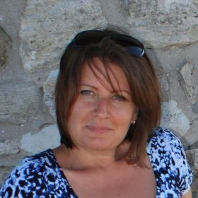 Tatiana Gribanova