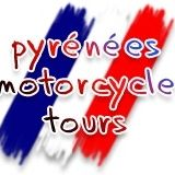 Pyrenees Motorcycle Tours