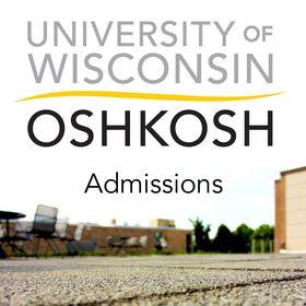 UW Oshkosh Admissions