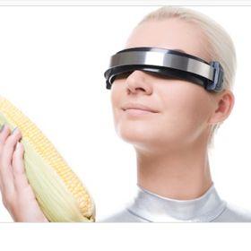 Corn Robot