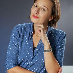 Joanna Pyrkosz-Pacyna