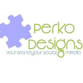 Perko Designs - Your Local Graphic & Website Designer