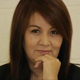 Rosa Kanagy