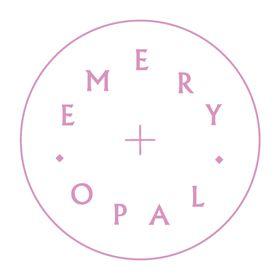 Emery and Opal