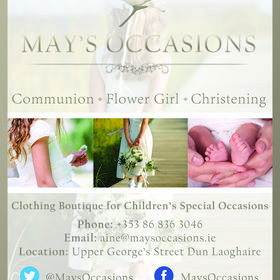 May's Occasions