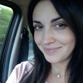 Olga Michailidou