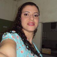 Kariny Ferreira