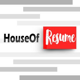 HouseOfResume