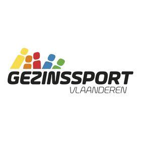 Gezinssport Vlaanderen