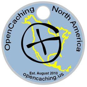 OpenCaching North America