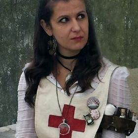 Silvia Sergianni