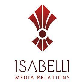 Isabelli Media Relations