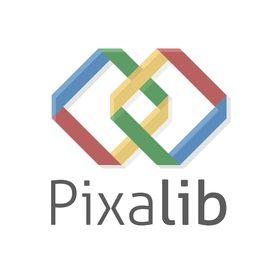 Pixalib books