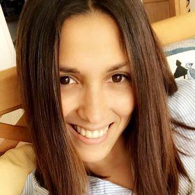 Valentina Alfaro 🐚