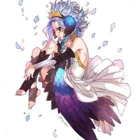 Fairy-LevyMcGarden