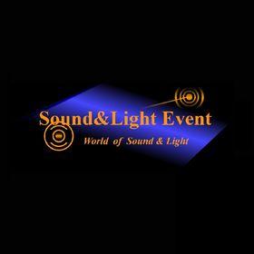 Sound&Light Event