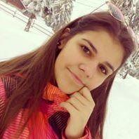 Ioana Miruna