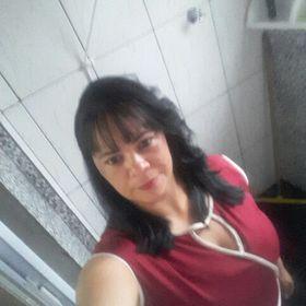 Edivania Ribeiro