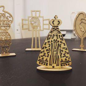 Casa De Muñecas Fancy Oro Vela de obesos