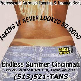 Endless Summer Cincinnati
