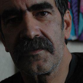 Yannis Mparkas