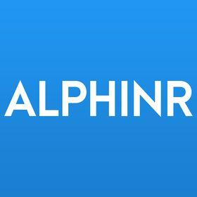 Alphinr
