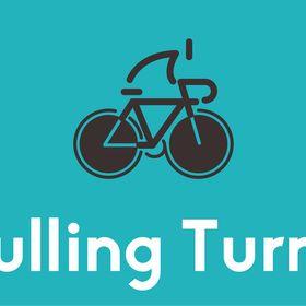 pulling turns