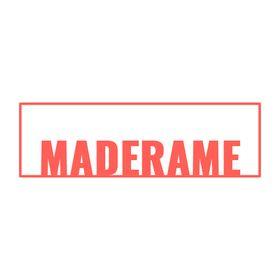 Maderame