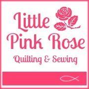 Little Pink Rose {Marcia King}