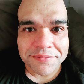 Luiz Antonio Ribeiro de Santana