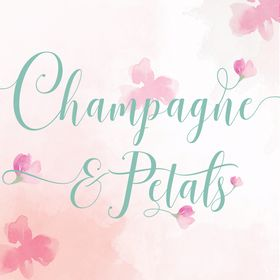 Champagne and Petals
