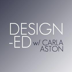 DESIGNED w/ Carla Aston
