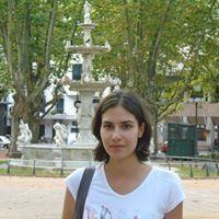 Luiza Vitório