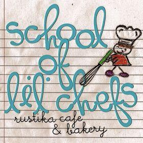 School of Lil' Chefs