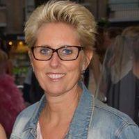 Jolanda Smits-Wijkman