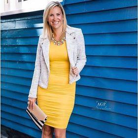 Jen | Fashion Blogger, Event Planner & Blog Stategist