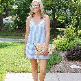 East Coast Chic Blog {Natalie}