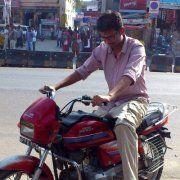 Gaurav Reddy