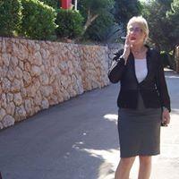 Joanna Warkocka