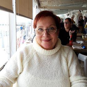 Maribel Hernando