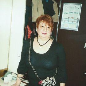 Svetlana Sairanen