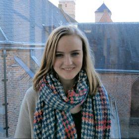 Amber Venderbosch
