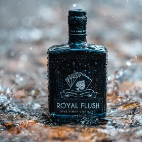 Royal Flush Gin