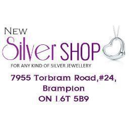 New Silver Shop