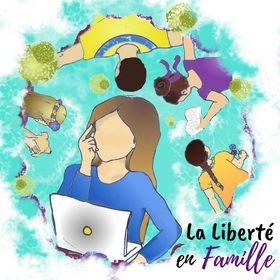 La liberté en famille