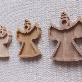 wooden jewel supply -